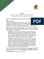 Defens or i Adel Pueblo Venezuela