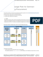 SAP SNC PO Collaboration