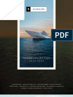 Seabourn Cruise Collection 13/14