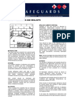 adhesives and sealants .pdf