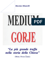 Medium Gorje