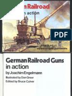 German-Railroad-Guns