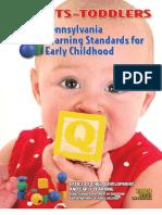 Infant Toddler Standards 2010