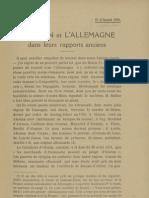 Reclams de Biarn e Gascounhe. - Aoust-Settembre 1916 - N°2 (19e Anade)