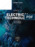 Electrical Technology Grade 12