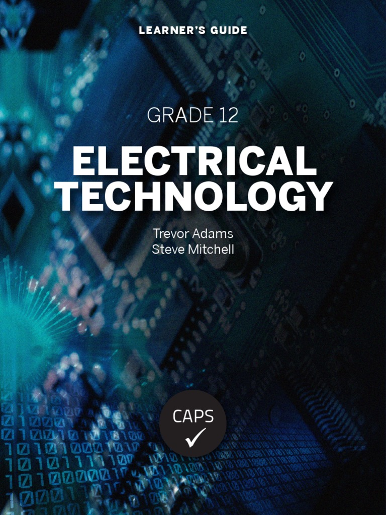 Electrical technology grade 12 electric power distribution electrical technology grade 12 electric power distribution alternating current fandeluxe Choice Image