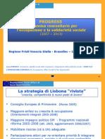 Progettare una proposta UE &Simulazione su call aperte