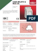 Earth Leakage relay (RCD-V30).pdf