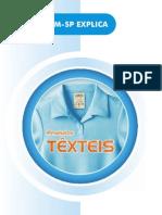 Cartilha Textil IpemSP