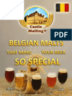 Castle Malting Brochure Eng