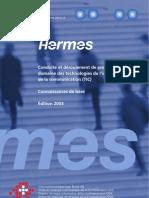 Hermes Connaissances De Base