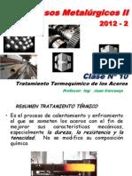 S -10 Tratamiento Termico-Químico del Acero