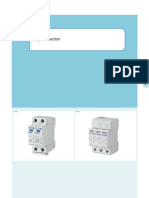Surge Protection Device_Product Selection Guide