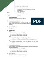 SAP Masase Eflurage Hipertensi