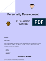 Personality Development.ppt