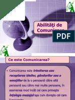 Abilitati de comunicare.pps