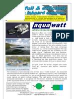 Aquawatt Inboard
