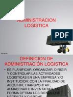 DIAPOSITIVAS ADMINISTRACION  LOGISTICA (2).ppt