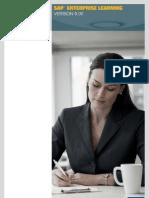 63717787 Learning SAP