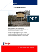 Productielocaties Waternet