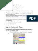 How to Generate S Curvehistogram