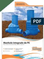 149 Manhole Integrado