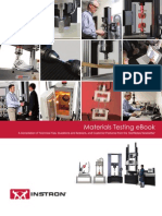 Instron Materials Test Guide