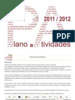 Planodeatividades20112012 Modelo