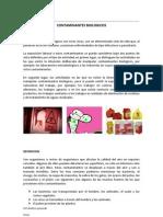 Agente Contaminates Salud