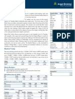 Market Outlook, 05-06-2013