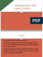 Asuhan Keperawatan Anak dengan Varisela.pptx
