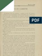 Reclams de Biarn e Gascounhe. - Heurè 1924 - N°4 (28e Anade)