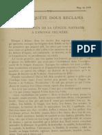 Reclams de Biarn e Gascounhe. - May 1925 - N°7 (29e Anade)