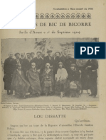 Reclams de Biarn e Gascounhe. - Noubembre- Mes mourt 1924- N°1-2 (29e Anade)