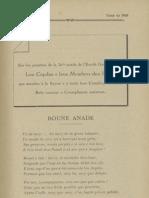 Reclams de Biarn e Gascounhe. - Yené 1926 - N°4 (30e Anade)