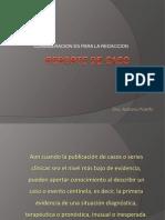 Reporte de Caso Clinico Dra. Poletto