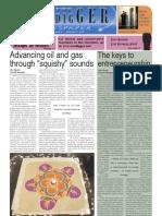 The Oredigger Issue 10 - November 10, 2008