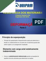 AULA DEFORMAÇÃO - parte 3