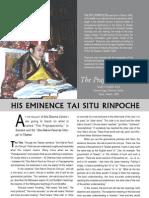 The Prajnaparamita - TL April 2004