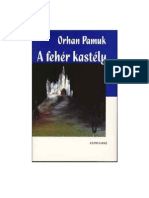 51121621 Orhan Pamuk a Feher Kastely