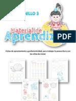 Cuadernillo Preescolar 3 Completo 1