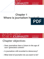 Journalist Chapter01