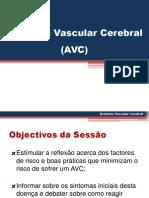 AVC (Direccionado a Idosos)