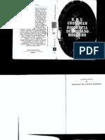 Crossman R.H.S. - Biografía del Estado Moderno -
