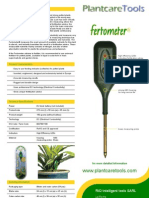 Ferto Productsheet En