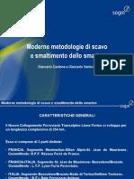 CArdone_metodologie Di Scavo Smarino Amianto