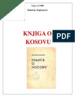 Knjiga o Kosovu