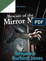 Beware of the Mirror Man by Benjamin Burford-Jones