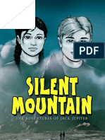 Silent Mountain by Michelle Briscombe