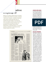 El reportaje - Guía B - El Periódico